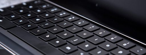Google Pixel C review: Keyboard keys