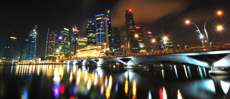 Smart cities: How sensors, data and analytics can transform millions of urban lives