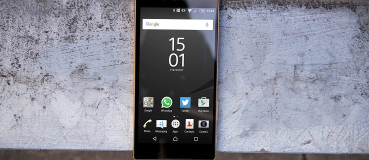 Sony Xperia Z5 Premium review: Beautiful, expensive, pointless