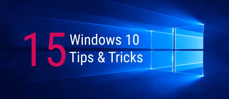 16 ESSENTIAL Windows 10 tips and tricks to help you make the most of Microsoft's new OS
