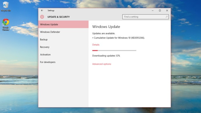 Windows 10 tips, tricks and help - Windows Update