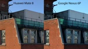 Huawei Mate 8 vs Google Nexus 6P camera samples
