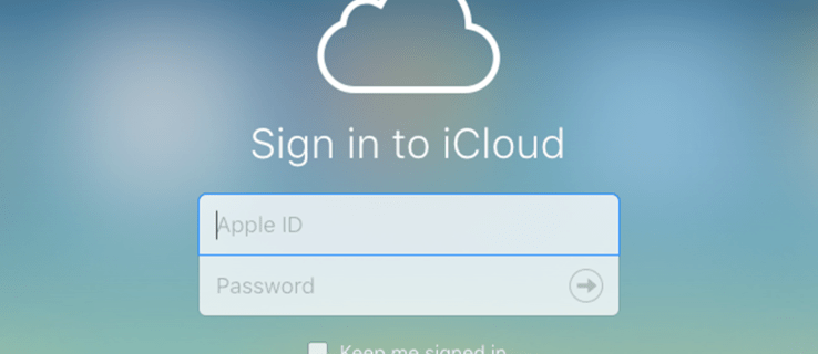 How to Access iCloud On A PC
