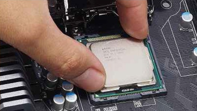 install-the-processor