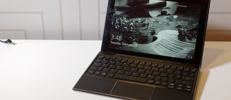 Lenovo Miix 310 review (hands-on): Is this the best budget Windows 10 hybrid yet?