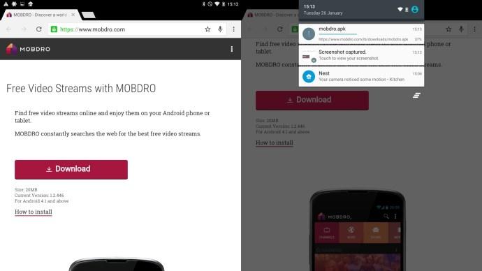 mobdro_download