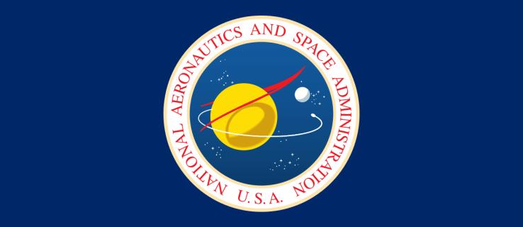 NASA: An introduction