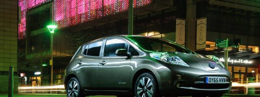 Hacker controls Nissan Leaf using smart phone app vulnerability