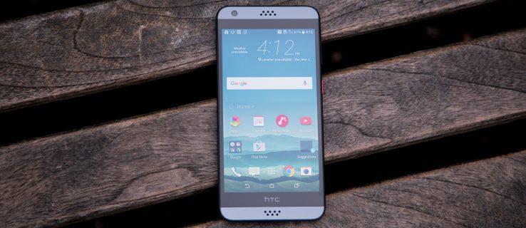 HTC Desire 530 review: HTC's Moto G rival falls flat