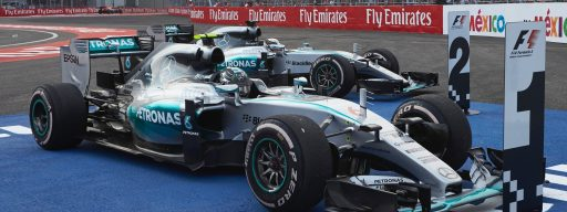 How Mercedes made F1's best hybrid engine - and why it's looking forward to 2016