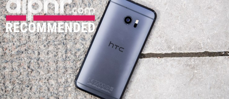 HTC 10 review: A good handset, but hard to recommend in 2018