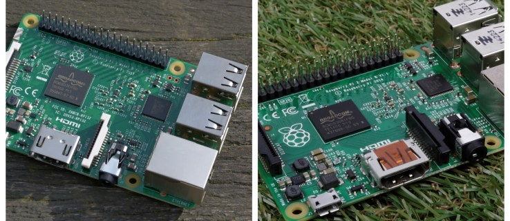 Raspberry Pi 3 vs Raspberry Pi 2 vs Raspberry Pi B+: Which is the Pi that's best for you?