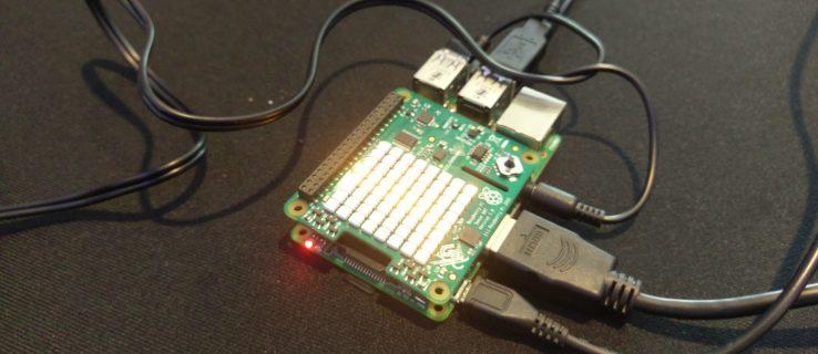 Raspberry Pi acaba de ampliar considerablemente su alcance para los codificadores jóvenes