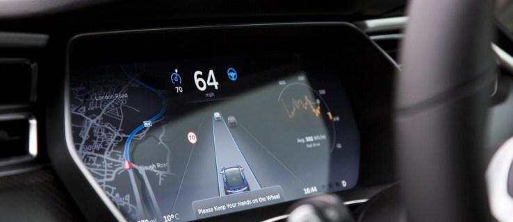 Tesla Autopilot review: We test Elon Musk's autonomous tech in the UK