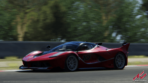 Assetto Corsa on the PS4 and Xbox One: Gameplay, release date, news and trailer