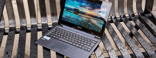 Asus Transformer Book Flip TP200SA lead image