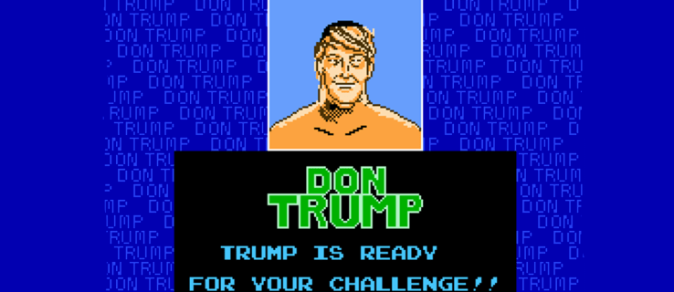 "Donald Trump is a video-game bad guy in NES mod ""Trumptendo"""