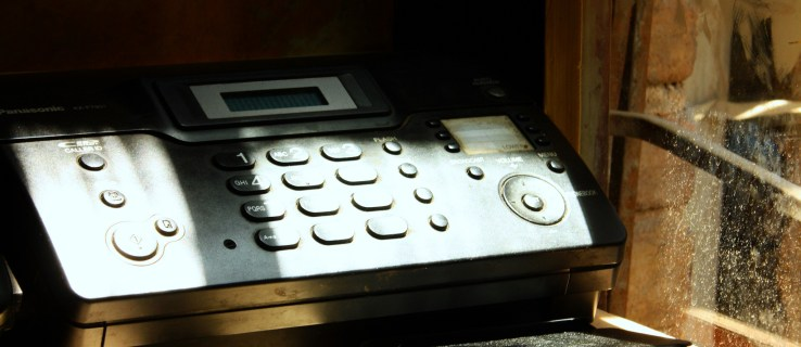 """El 30% de los trabajadores del Reino Unido considera que las máquinas de fax son """"esenciales"""""""