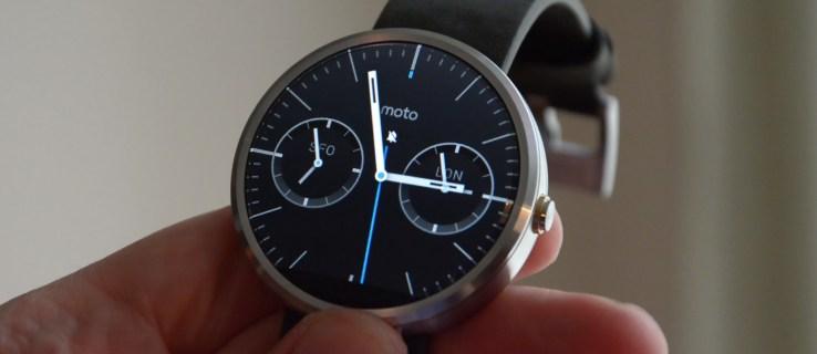 Motorola Moto 360 review: 1st gen smartwatch is now cheaper than ever