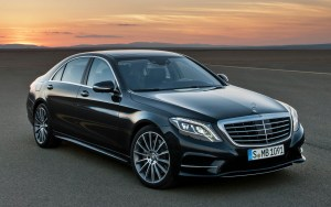 Mercedes-Benz S-Class review: This flagship could be in need of a tech update