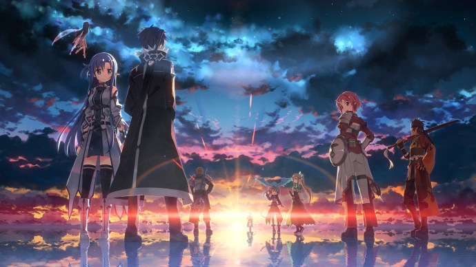 best_netflix_tv_shows_sword_art_online