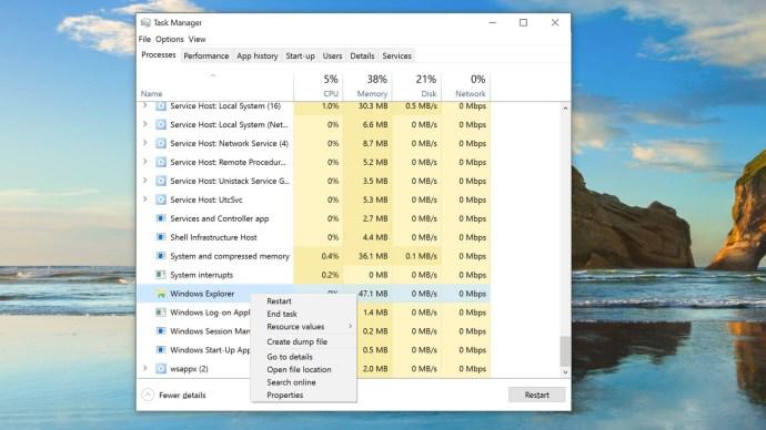 how_to_fix_windows_10_start_menu_-_kill_explorer