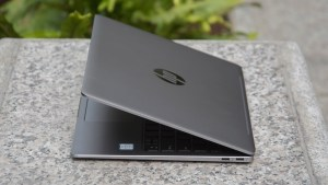 HP EliteBook Folio G1 right edge