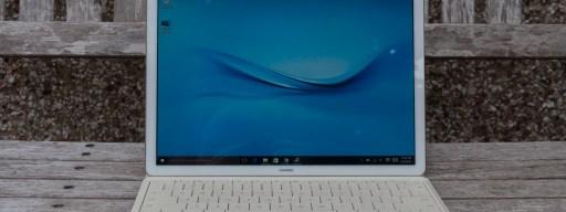 Huawei MateBook lead image