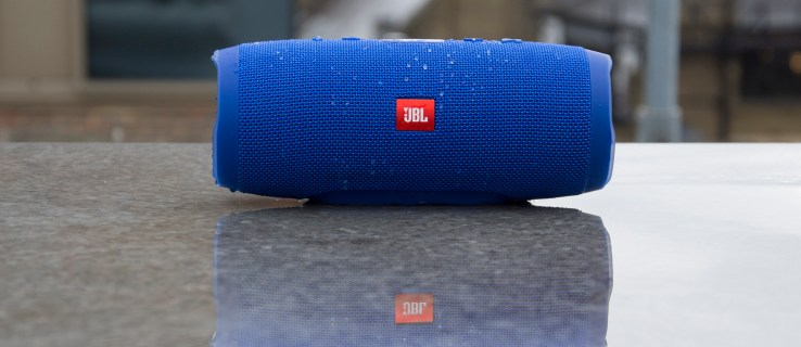 JBL Charge 3 review: Is this the ultimate festival speaker?