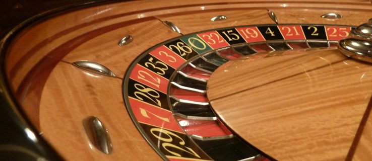 Physicist reveals how to win at roulette (until the casino bans you for life)