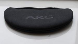 AKG N60 NC neoprene pouch