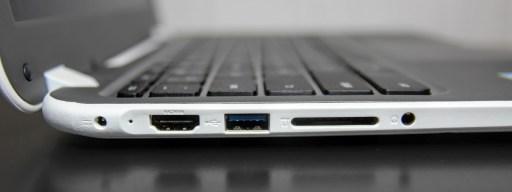 Chromebook How to get rid of the orange box