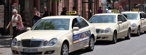 Daimler's big signing shows it wants to destroy Uber