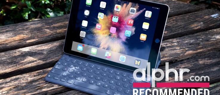 Apple iPad Pro 9.7 review: A little less pro for a little less