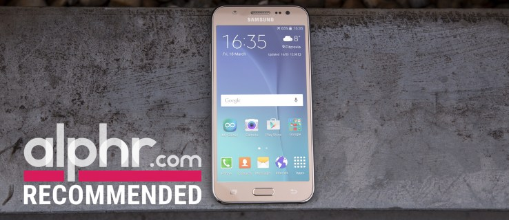 Samsung Galaxy J5 review: A great budget handset in its day, but hold out for the 2017 refresh