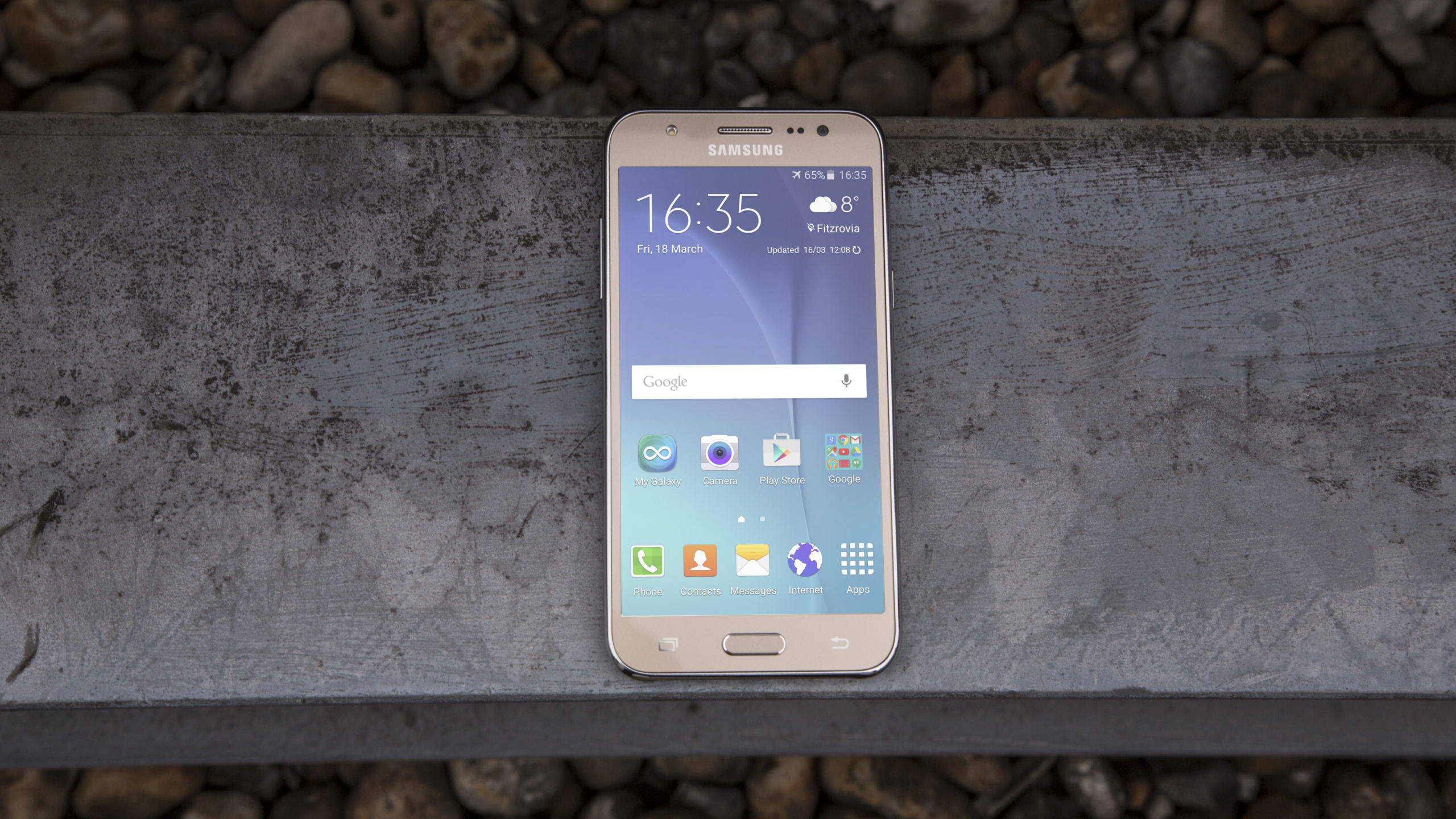 Samsung Galaxy J5 Review A Great Budget Handset In Its Day But Hold Out For The 2017 Refresh