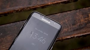 Best Android Phone - Samsung Galaxy S7 Edge review