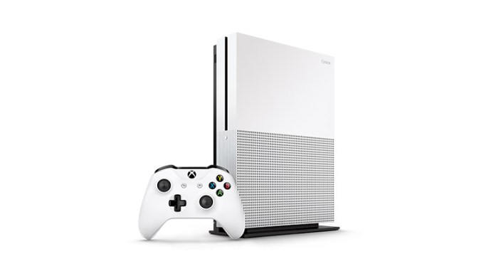 Xbox One S: 7 things you NEED to know before its release date