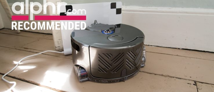 Dyson 360 Eye review: The ultimate robot vacuum