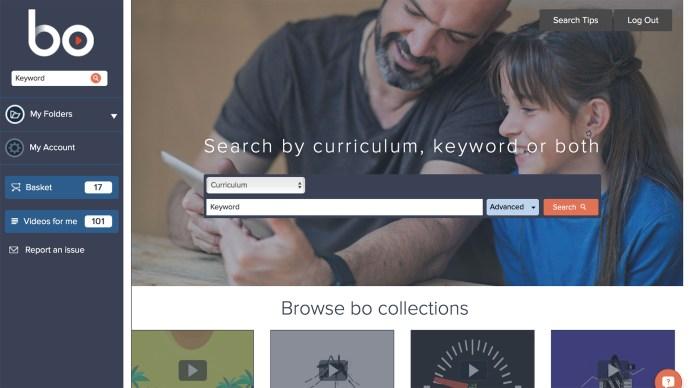 knowledgemotion_boclips_main_screen