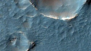 NASA's Mars Orbiter just sent back some incredible pictures