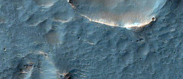 NASA releases breathtaking new images of Mars