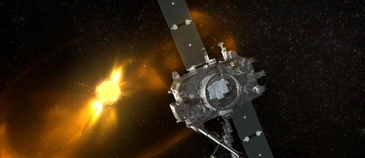 NASA just found a missing satellite