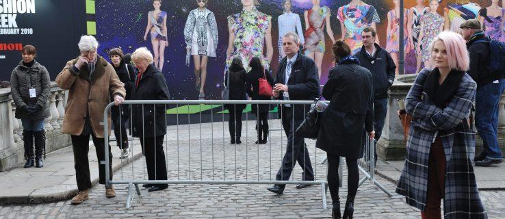 London Fashion Week 2016: todos están invitados