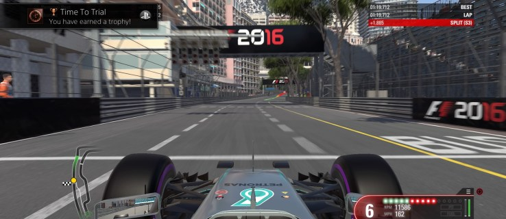 F1 2016 review: The best Formula 1 game since F1 97