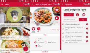 tefal-cook4me-app-screenshots