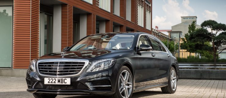 Mercedes S-Class (2016) review: The 2017 refresh can't come soon enough