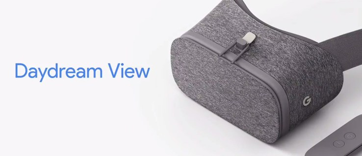 Daydream View is Google's newly announced VR headset for Daydream VR: Here are the 6 things you NEED to know
