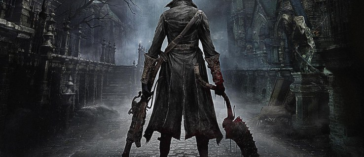 You could soon be playing Bloodborne on your phone if Sony's PlayStation plans come to pass