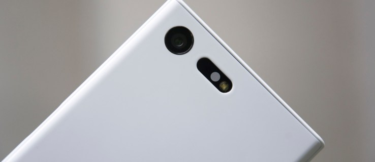 Sony Xperia X Compact review: A small step backwards